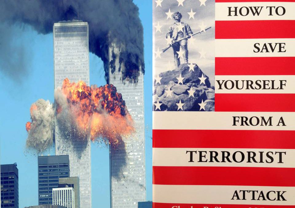 911 TRIBUTE TO US FIRST RESPONDERS AND MILITARY