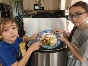 STOP FOOD WASTE to STOP CLIMATE CHANGE