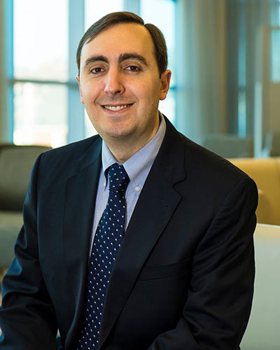 CHARLES B. SIMONE, II, M.D. JOINS THE NEW YORK PROTON CENTER AS CHIEF MEDICAL OFFICER
