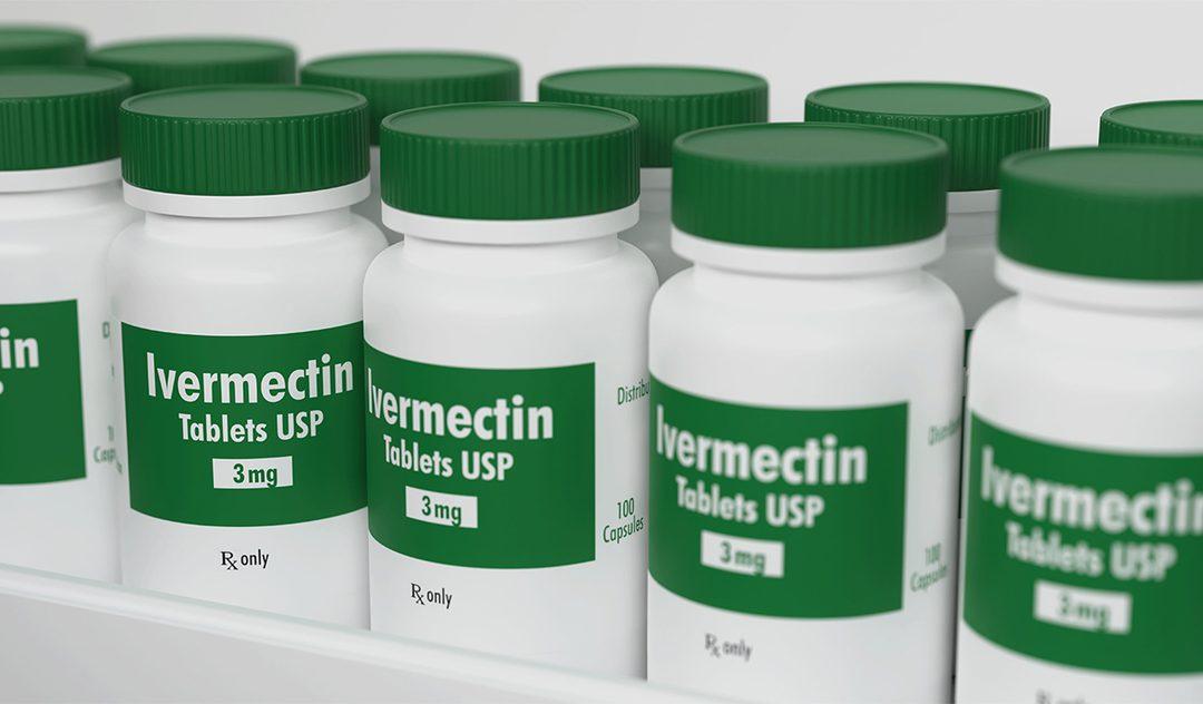 IVERMECTIN SAVES LIVES