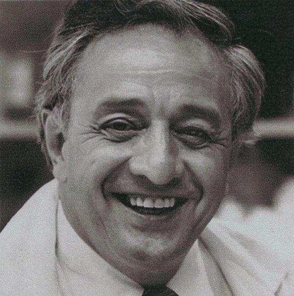 Robert A Good PhD MD, Fmr Dir Memorial Sloan Kettering