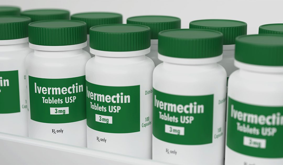 IVERMECTIN SAVES LIVES